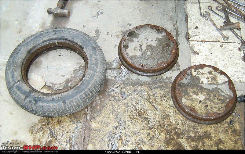 Lambretta scooters - Restoration & Maintenance-img_1771.jpg