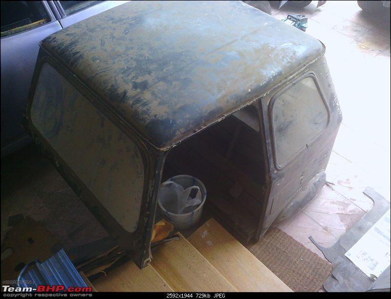 A Rare Find - My Bajaj PTV (Peoples / Private Transport Vehicle)-img_20110930_012230.jpg