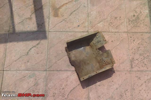 Name:  Brake Well Removed.web.jpg Views: 1142 Size:  72.8 KB