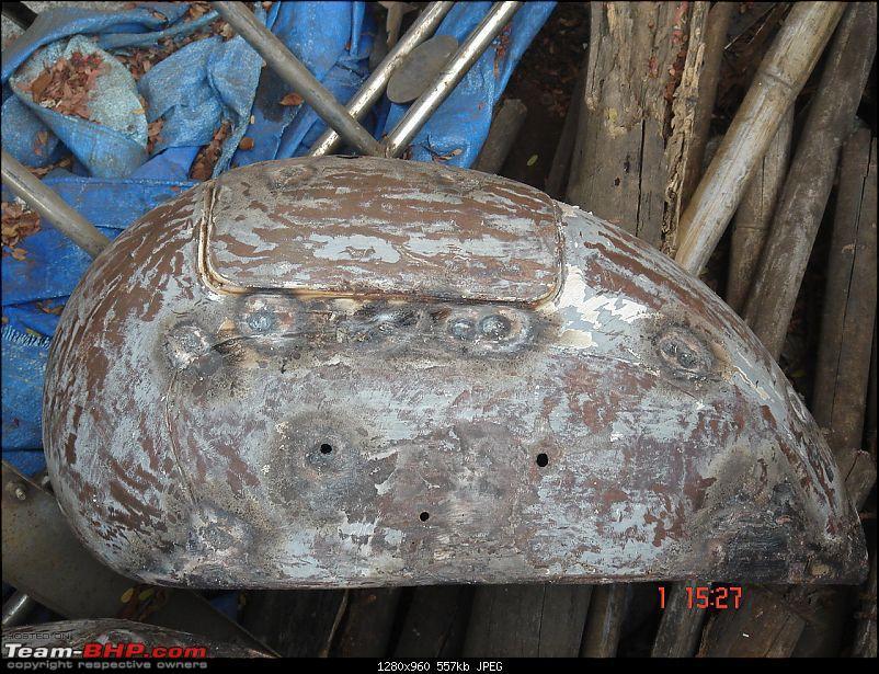 Bitten by the Scooter Bug: My 1964 - Vespa 150-dsc02155.jpg