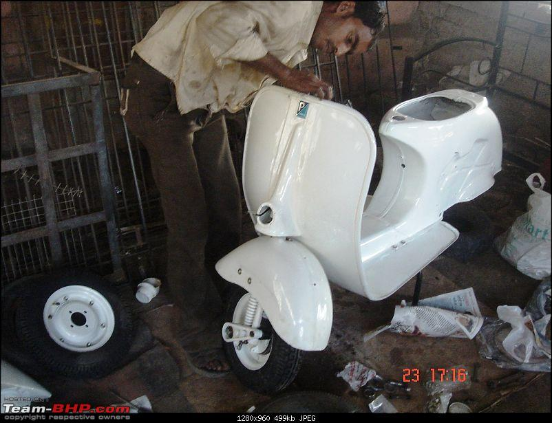 Bitten by the Scooter Bug: My 1964 - Vespa 150-dsc02272.jpg