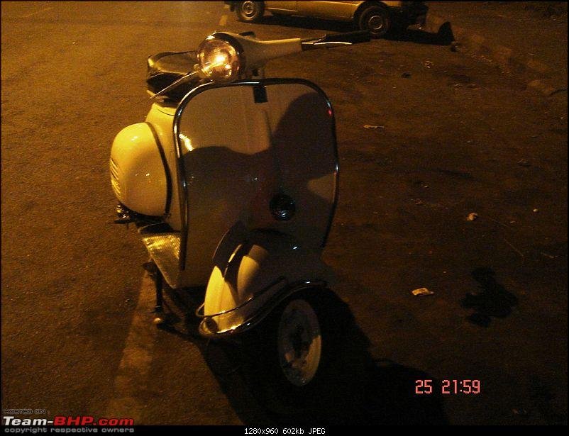 Bitten by the Scooter Bug: My 1964 - Vespa 150-dsc02294.jpg