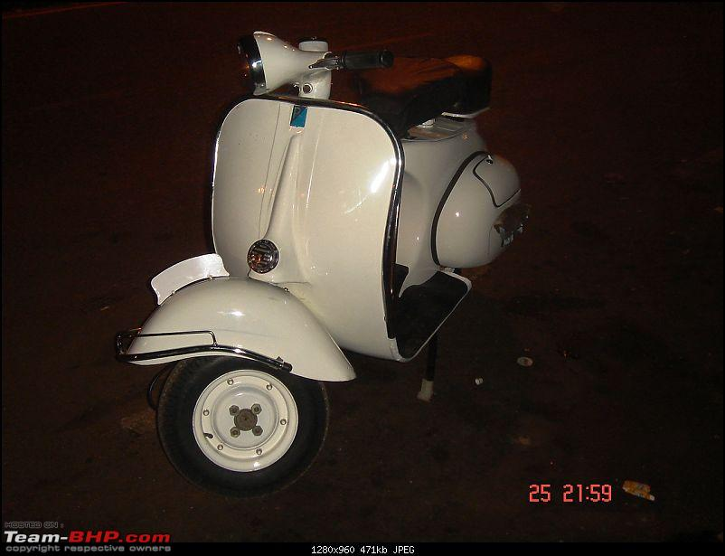 Bitten by the Scooter Bug: My 1964 - Vespa 150-dsc02295.jpg