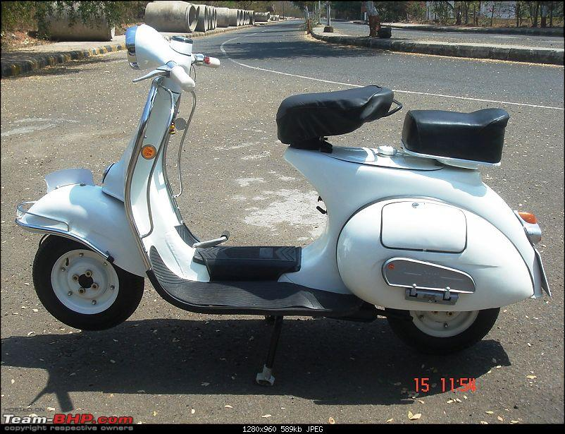 Bitten by the Scooter Bug: My 1964 - Vespa 150-dsc02308.jpg