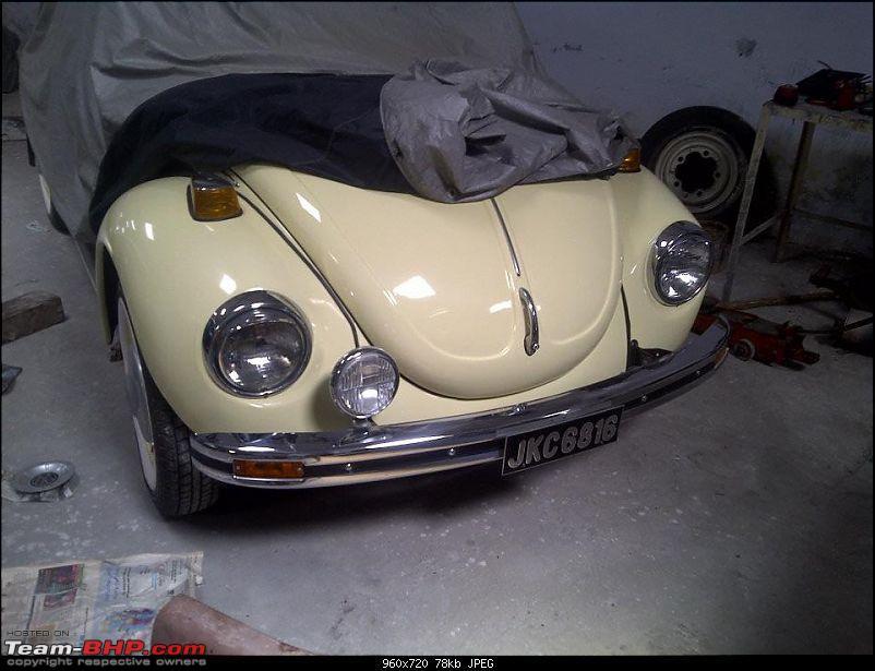 My 1961 Volkswagen Beetle,restoration project-.jpg