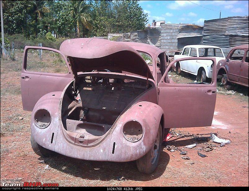 Monster 1969 VW Beetle Restoration - EDIT : Delivered-imag_2100.jpg