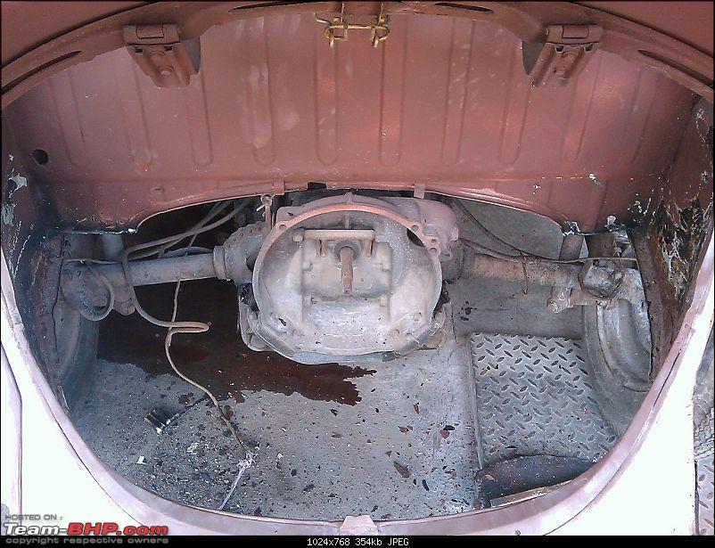 Monster 1969 VW Beetle Restoration - EDIT : Delivered-imag_2320.jpg