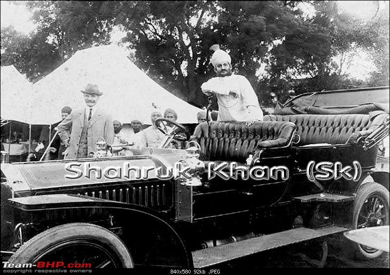 The Nizam of Hyderabad's Collection of Cars and Carriages-napier-lost.jpg