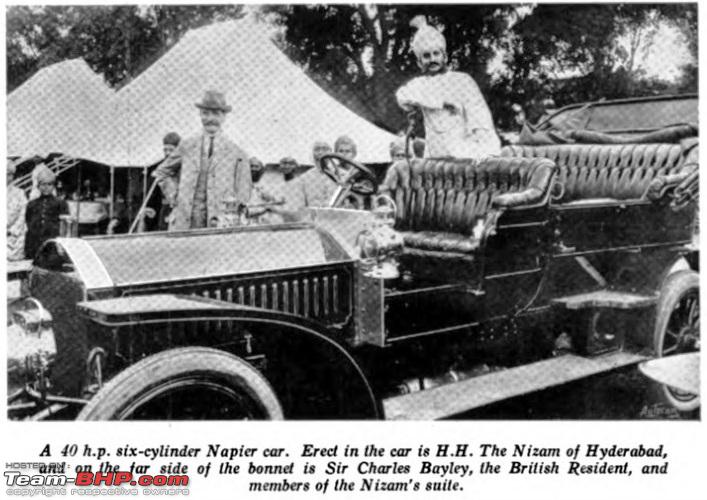 Name:  Nizam Napier 40HP Autocar July 9 1910.jpg