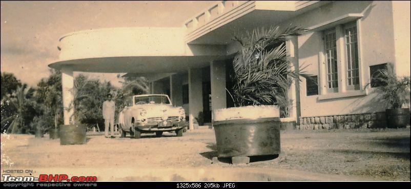 How rich were the Maharajas before Independence! Cars of the Maharajas-travancore-studebaker-ttc.jpg