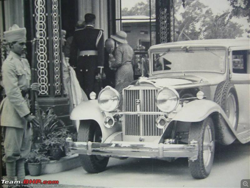 Holkar magic - the fabulous cars of H.H. Maharaja Yeshwantrao Holkar of Indore-indore.jpg