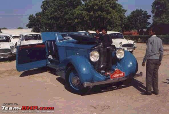 Name:  Jodhpur Rolls Royce Phantom II Windover 1935 Frt 3Q.jpg