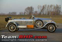 Name:  Hyderabad Rolls Royce Phantom I 1926 Barker Louwman Side profile.jpg