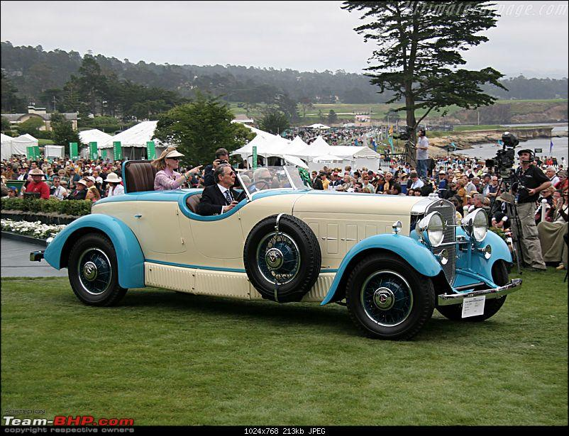 How rich were the Maharajas before Independence! Cars of the Maharajas-cadillac452av16pininfarinaroadster_3.jpg