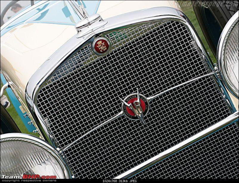 How rich were the Maharajas before Independence! Cars of the Maharajas-cadillac452av16pininfarinaroadster_6.jpg