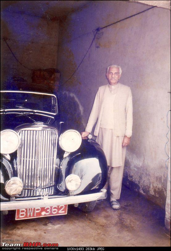 Cars of HH Nawab Sadiq M Abbasi V of Bahawalpur, Pakistan-father-jaguar.jpg