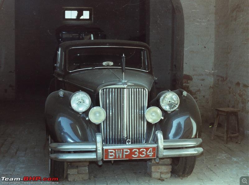 Cars of HH Nawab Sadiq M Abbasi V of Bahawalpur, Pakistan-jag-mk-v-194905.jpg
