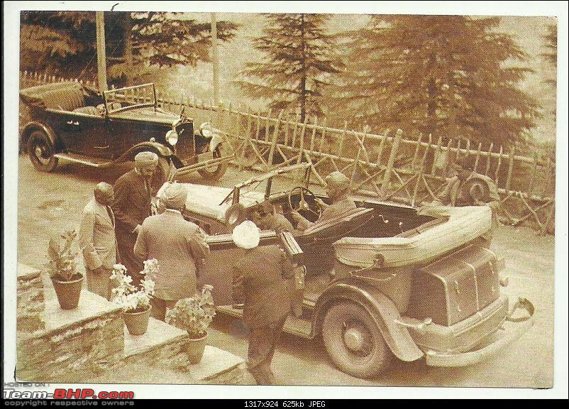 How rich were the Maharajas before Independence! Cars of the Maharajas-patiala-chrysler-cq-imperial-lebaron-1933-large-hires.jpg