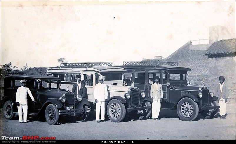 How rich were the Maharajas before Independence! Cars of the Maharajas-unnamed-4.jpg