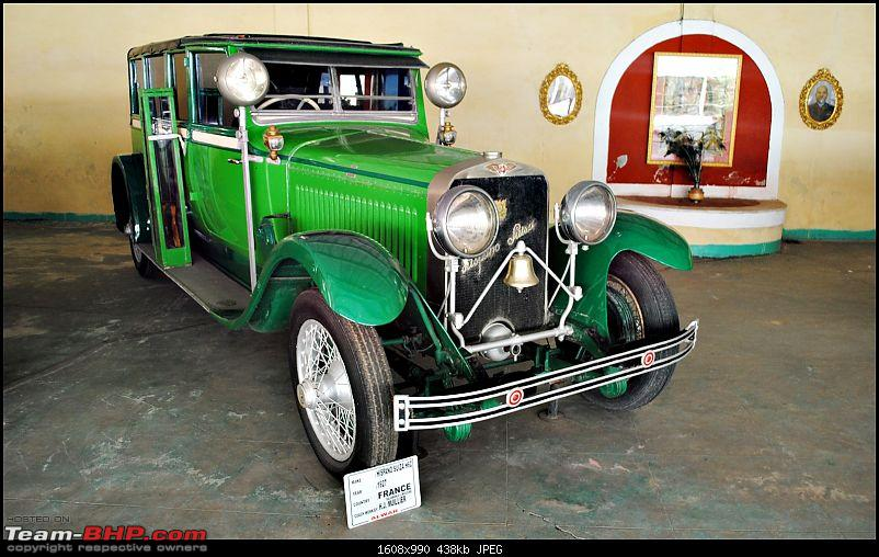 Pranlal Bhogilal Collection -  Auto World - Dasthan - Kathwada - Gujarat-dsc_0104.jpg
