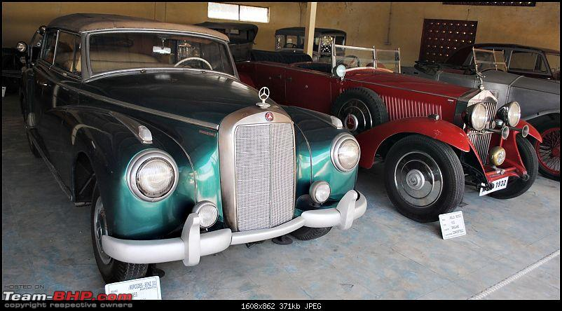 Pranlal Bhogilal Collection -  Auto World - Dasthan - Kathwada - Gujarat-dsc_0108.jpg