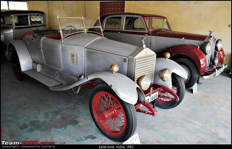 Pranlal Bhogilal Collection -  Auto World - Dasthan - Kathwada - Gujarat-dsc_0110.jpg