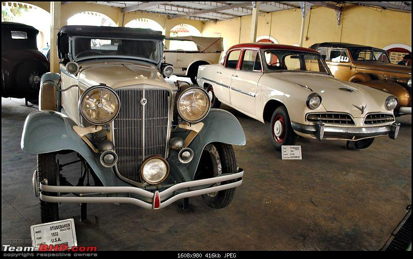Pranlal Bhogilal Collection -  Auto World - Dasthan - Kathwada - Gujarat-dsc_0124.jpg