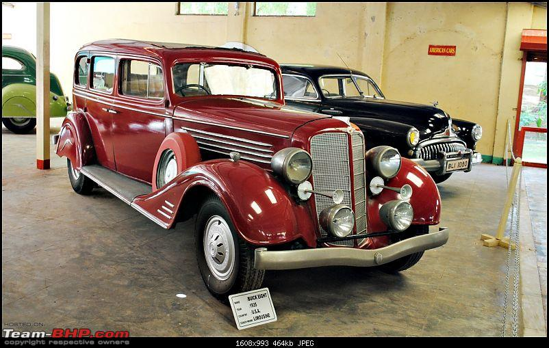 Pranlal Bhogilal Collection -  Auto World - Dasthan - Kathwada - Gujarat-dsc_0128.jpg
