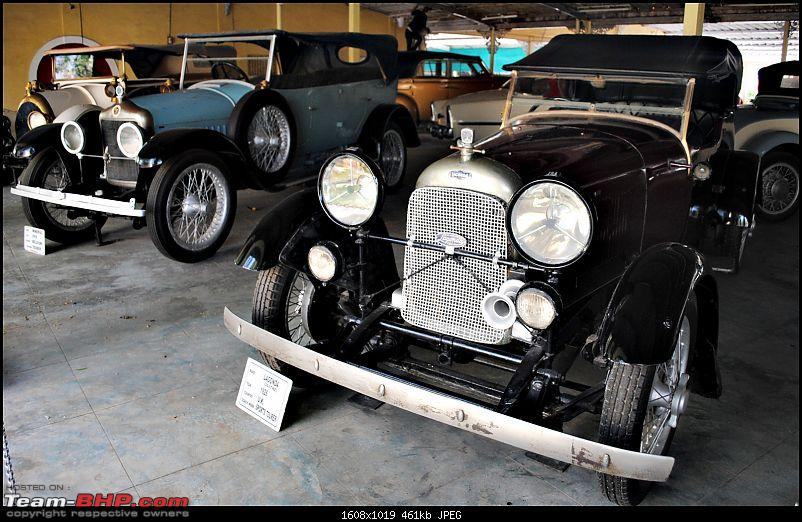 Pranlal Bhogilal Collection -  Auto World - Dasthan - Kathwada - Gujarat-dsc_0134.jpg