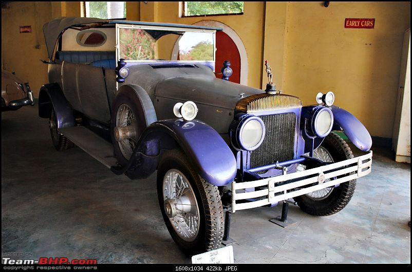 Pranlal Bhogilal Collection -  Auto World - Dasthan - Kathwada - Gujarat-dsc_0138.jpg