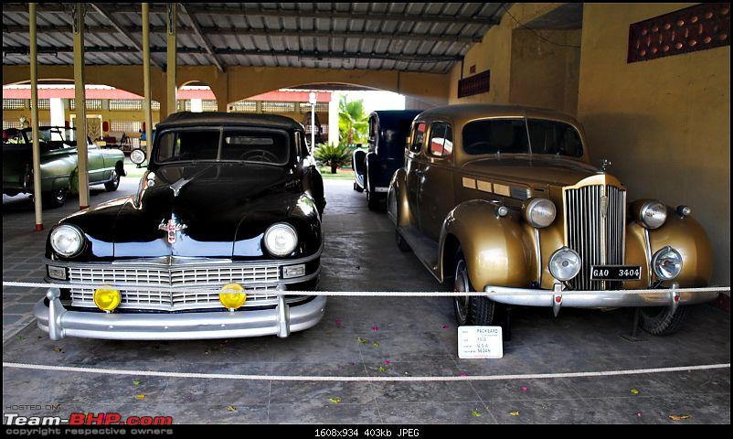 Pranlal Bhogilal Collection -  Auto World - Dasthan - Kathwada - Gujarat-dsc_0141.jpg