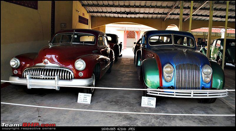Pranlal Bhogilal Collection -  Auto World - Dasthan - Kathwada - Gujarat-dsc_0146.jpg