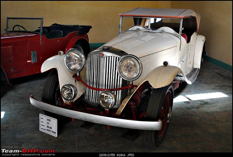 Pranlal Bhogilal Collection -  Auto World - Dasthan - Kathwada - Gujarat-dsc_0149.jpg