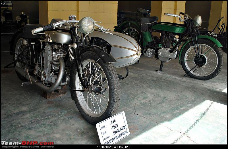 Pranlal Bhogilal Collection -  Auto World - Dasthan - Kathwada - Gujarat-dsc_0158.jpg