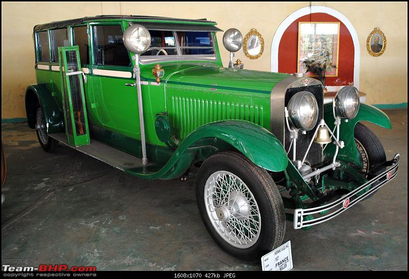 Pranlal Bhogilal Collection -  Auto World - Dasthan - Kathwada - Gujarat-dsc_0105.jpg