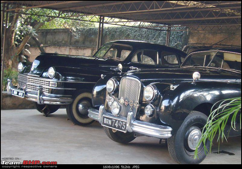 How rich were the Maharajas before Independence! Cars of the Maharajas-dsc09944.jpg