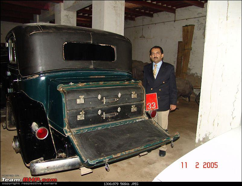 Cars of HH Nawab Sadiq M Abbasi V of Bahawalpur, Pakistan-v16-feb-05-sadiq-garh-palace-fitted-luggage.jpg