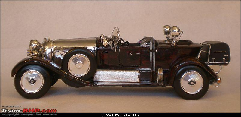 Hand-built scale model: 1926 Bentley 6.5L! UPDATE: More added-bhopal-bentley-side-l-tbhp.jpg