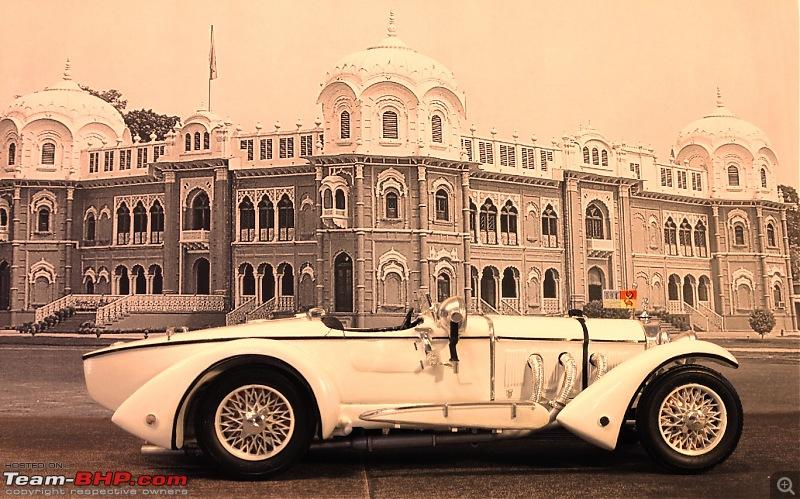 Cars of HH Nawab Sadiq M Abbasi V of Bahawalpur, Pakistan-side-r-darbar-mahal-thbp1.jpg