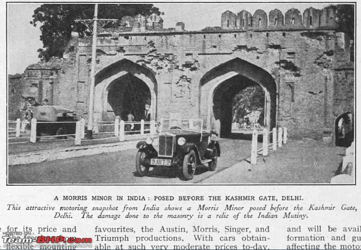 Name:  Morris Minor Kashmir Gate June 1932.jpg