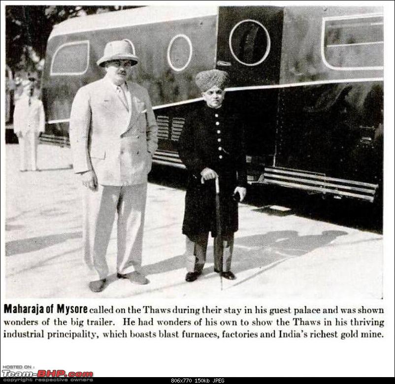 How rich were the Maharajas before Independence! Cars of the Maharajas-13524547_10201700880079019_6071388667010862571_n.jpg