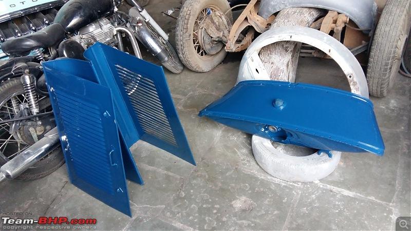 Restoration: 1930 Ford Model A Phaeton-20161029_164059.jpg