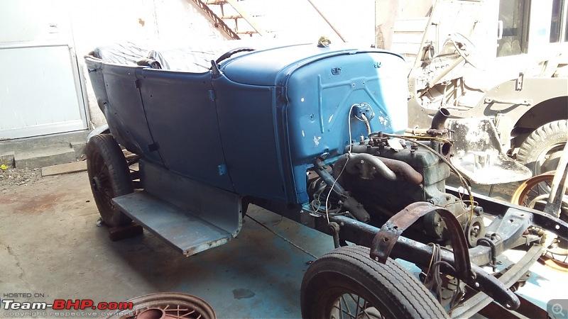 Restoration: 1930 Ford Model A Phaeton-20170118_133318.jpg