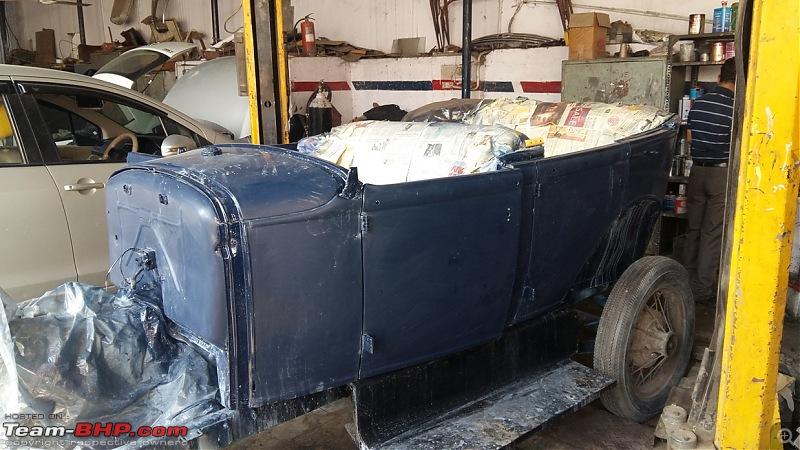 Restoration: 1930 Ford Model A Phaeton-20170131_105614.jpg
