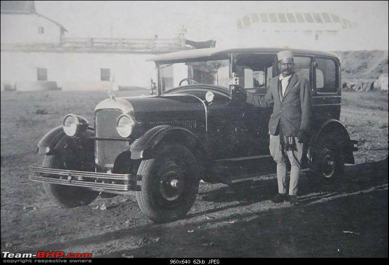 How rich were the Maharajas before Independence! Cars of the Maharajas-16603150_10208316363131725_840540705662421881_n.jpg