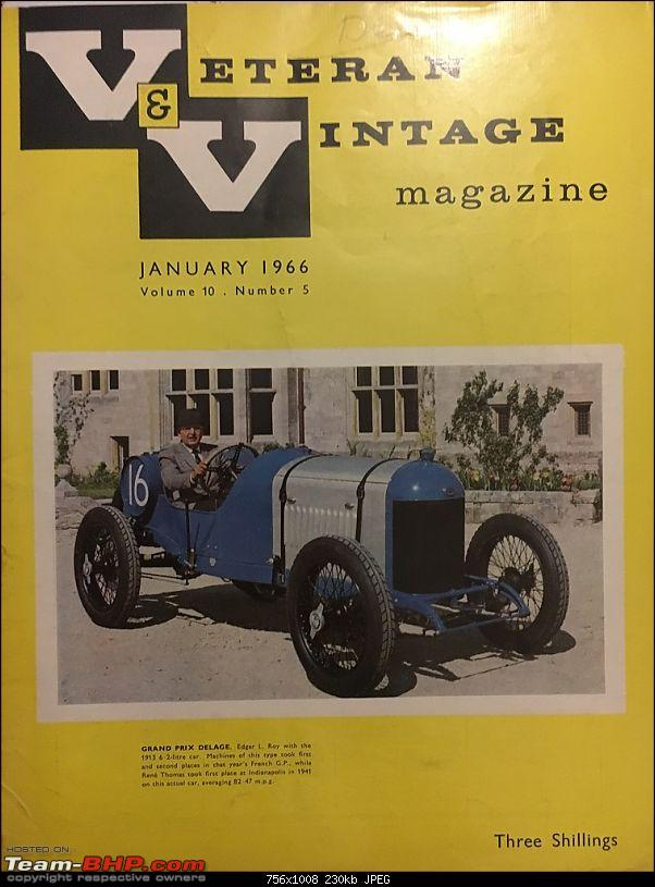 How rich were the Maharajas before Independence! Cars of the Maharajas-1-1.jpg