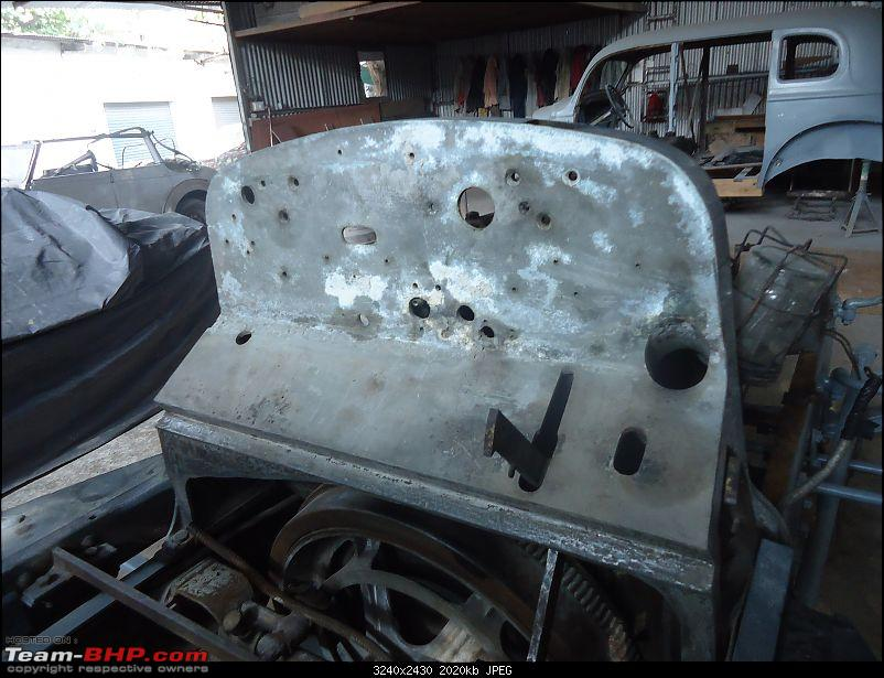The Gold 1919 Daimler of Sir Seth Hukumchand-2.body-off-dash-board-stripped.jpg