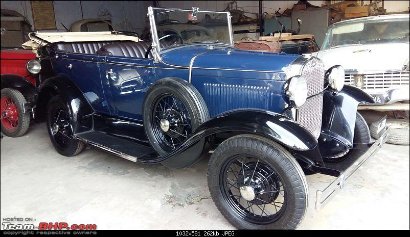 Restoration: 1930 Ford Model A Phaeton-20170412_172110.jpg