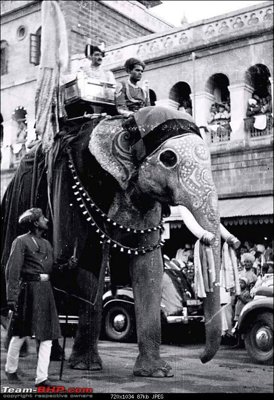 How rich were the Maharajas before Independence! Cars of the Maharajas-fb_img_1497806893114.jpg
