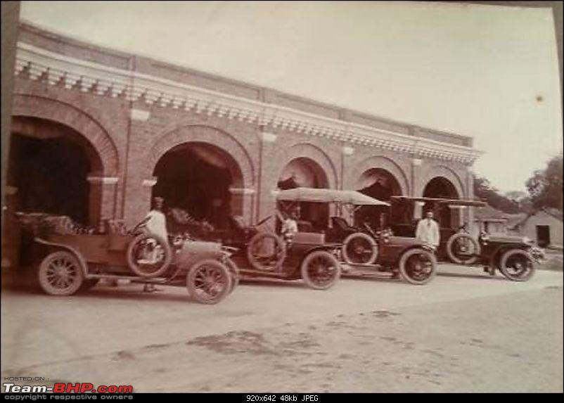 How rich were the Maharajas before Independence! Cars of the Maharajas-19884352_10209413114594929_43297166527083404_n.jpg